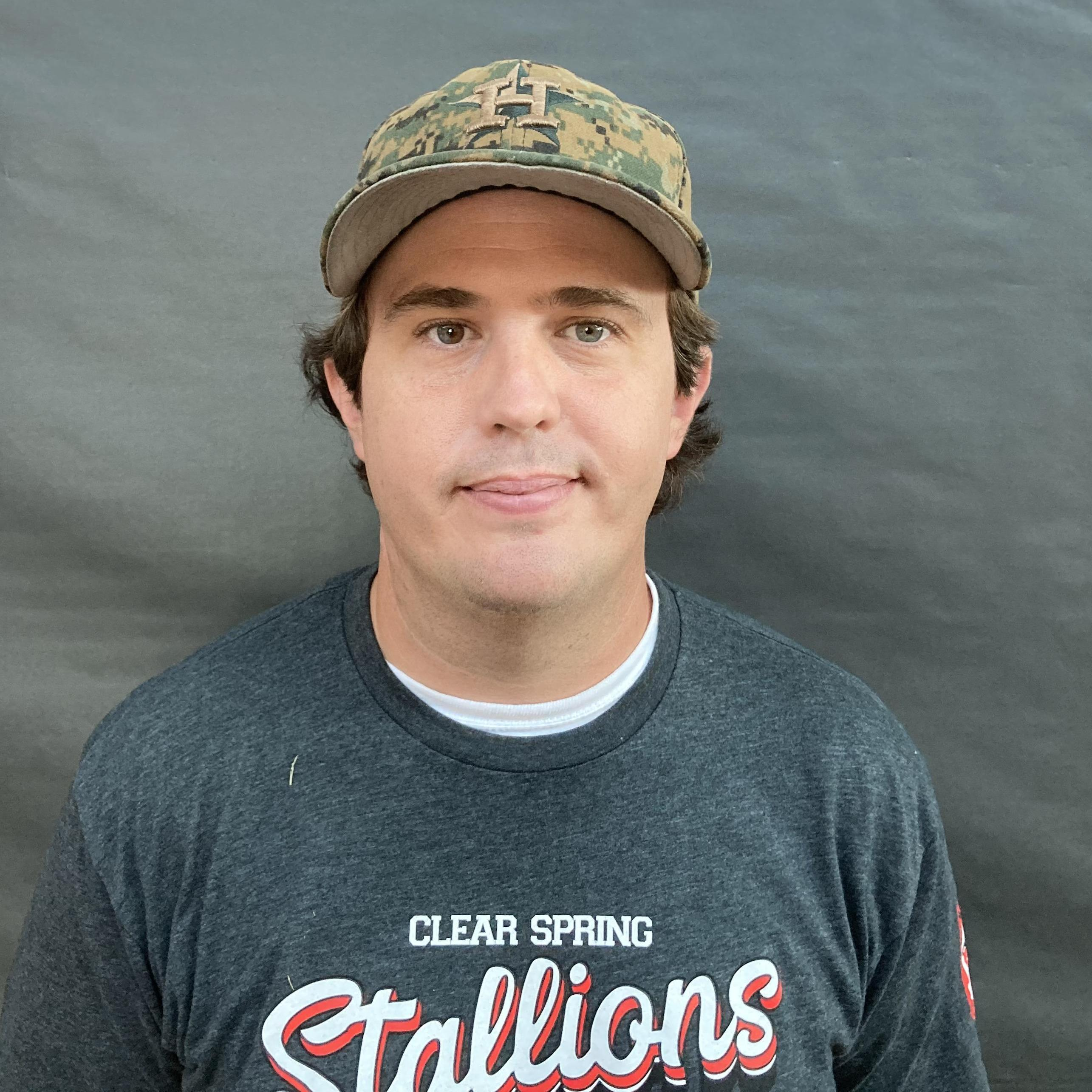 Derek Galmor's Profile Photo