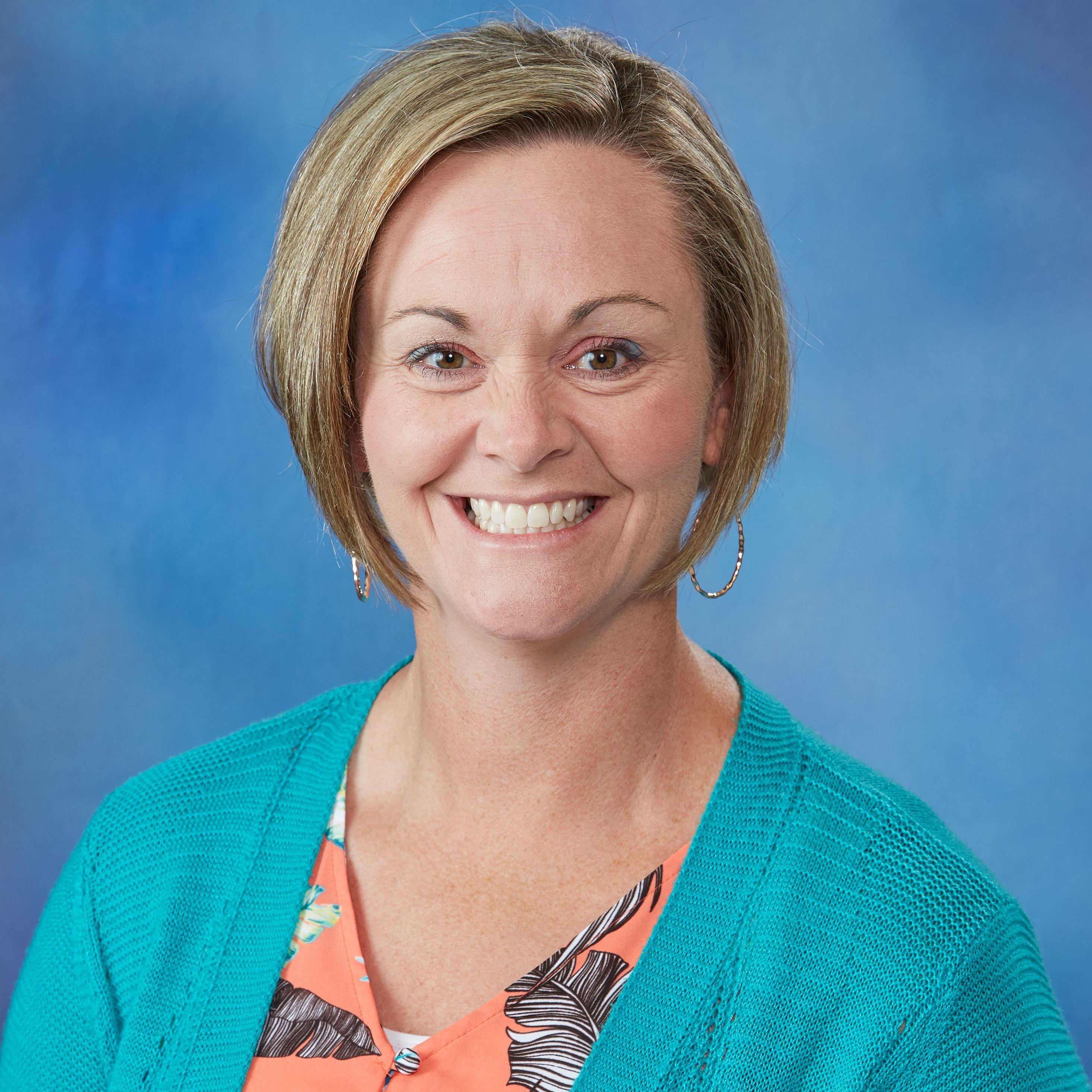 Kelly Weier's Profile Photo