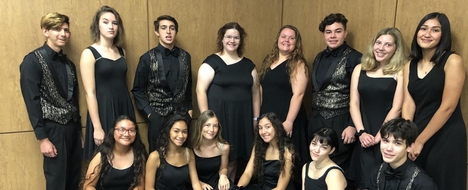 WHS Show Choir