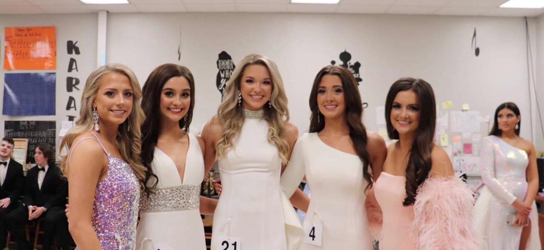 Beauty Review Contestants
