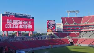 Tampa Bay Buccaneers' Stadium