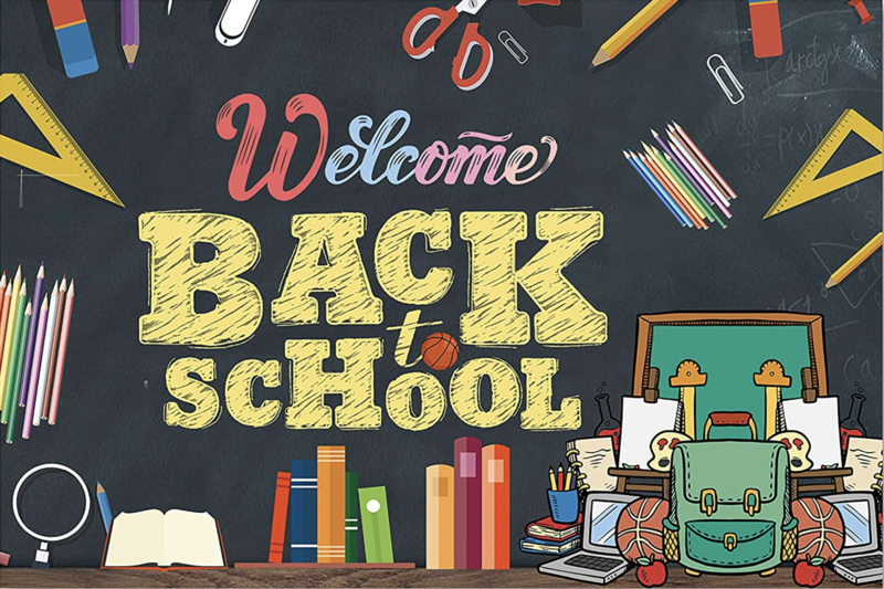 Welcome Back! Featured Photo
