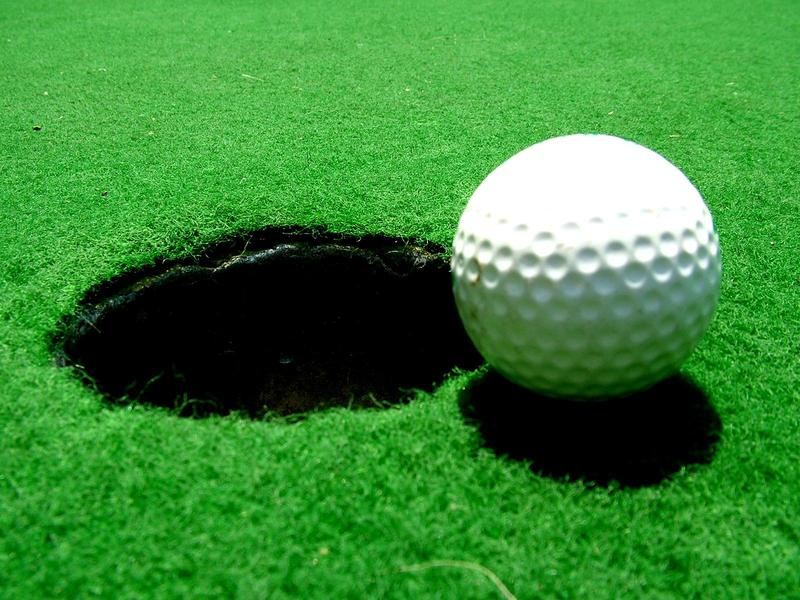 LCP Golf Tournament Thursday, June 3 Thumbnail Image
