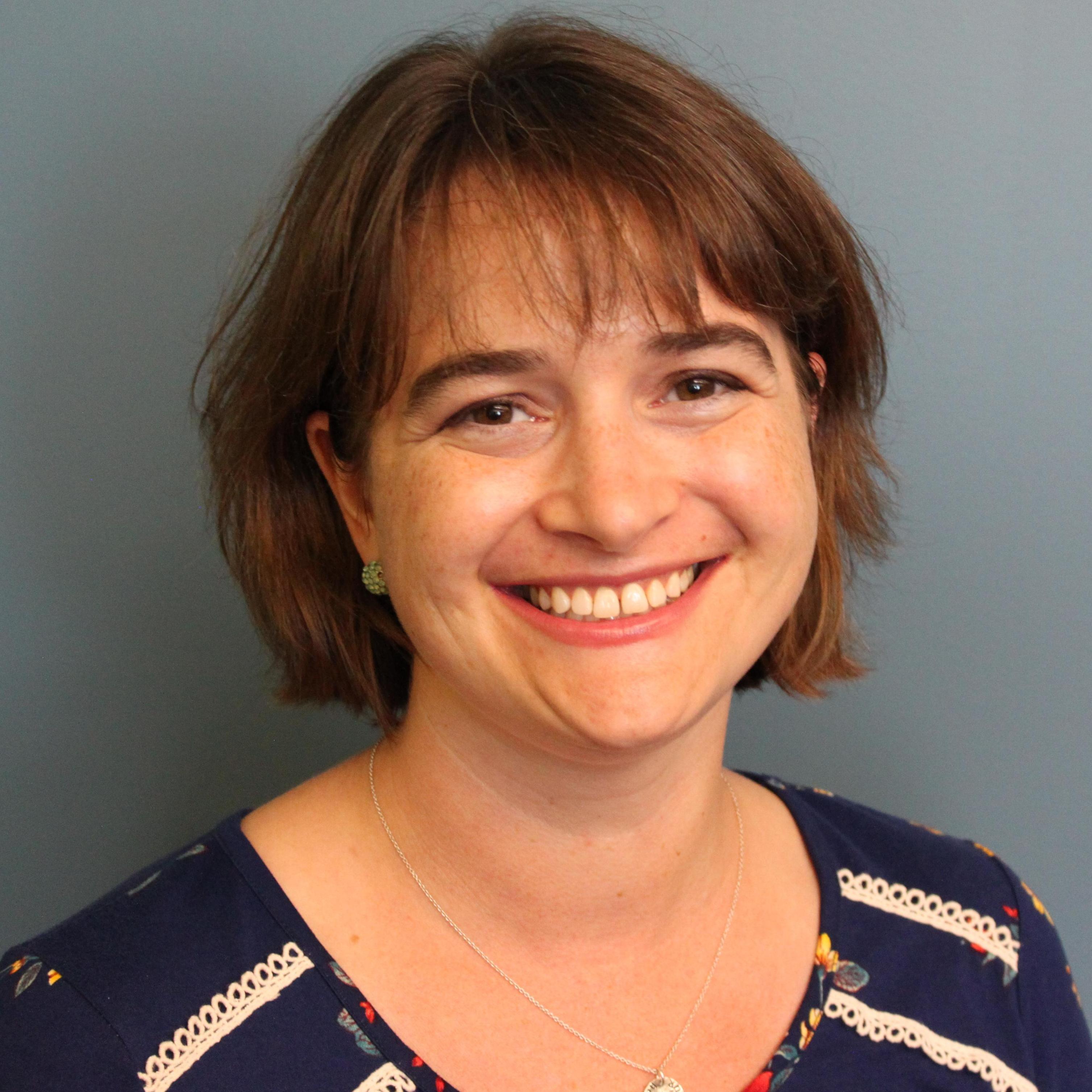 Erin Healy's Profile Photo