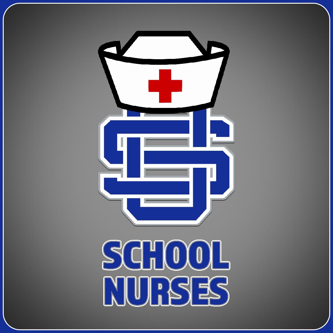 School Nurses Icon