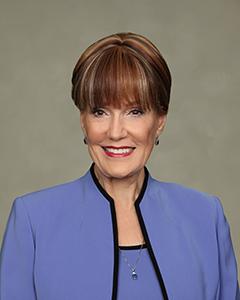 Diana Carey - Member