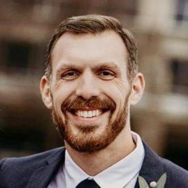 Andrew Hardy's Profile Photo