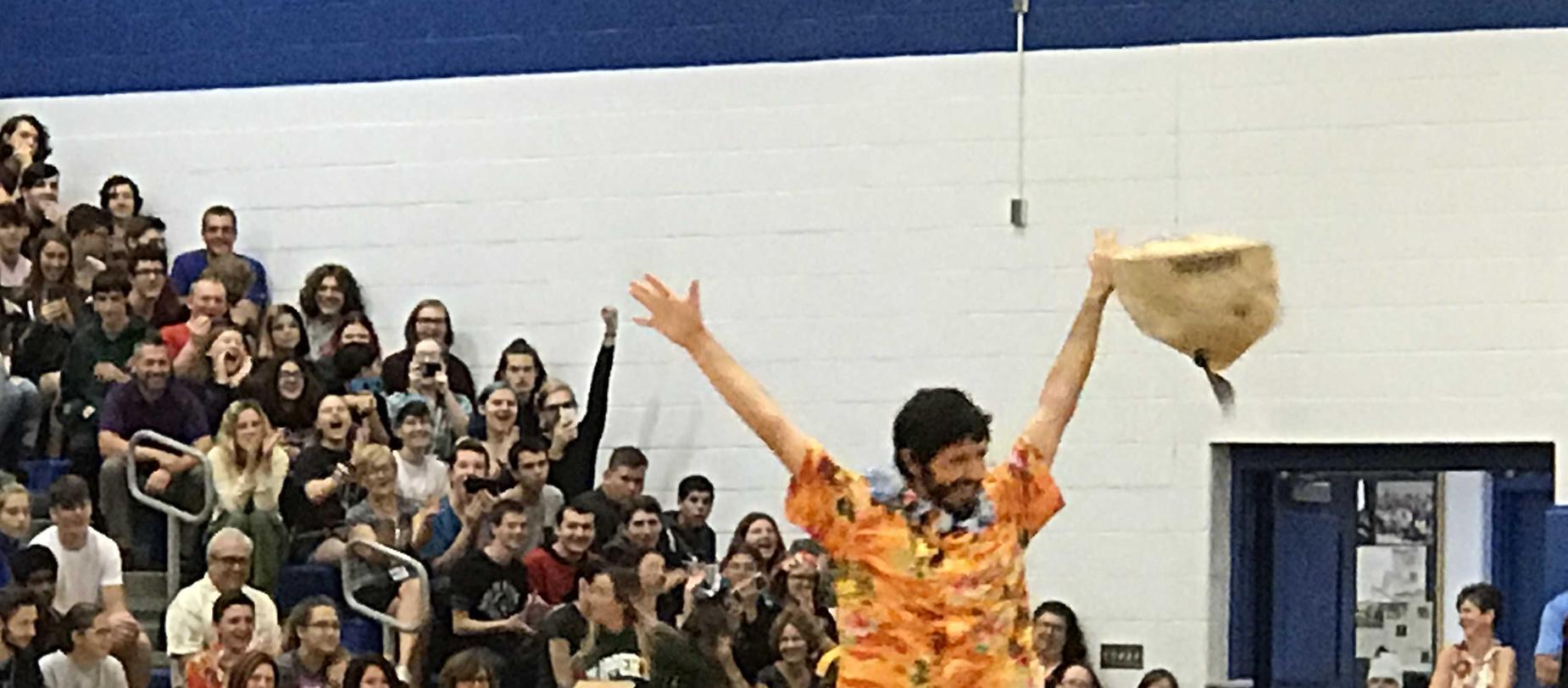 HS Assembly
