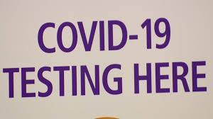 COVID Testing Featured Photo