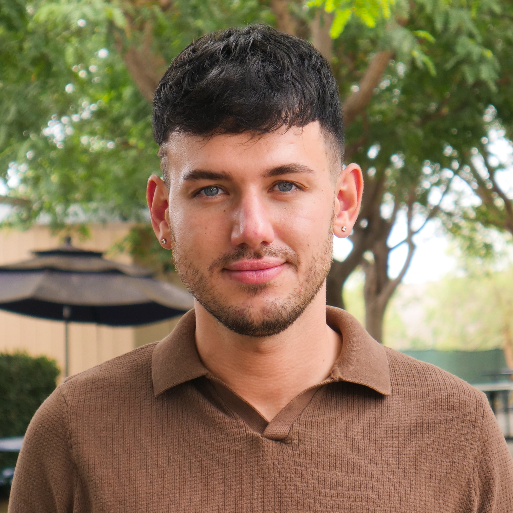 James DeMoss's Profile Photo