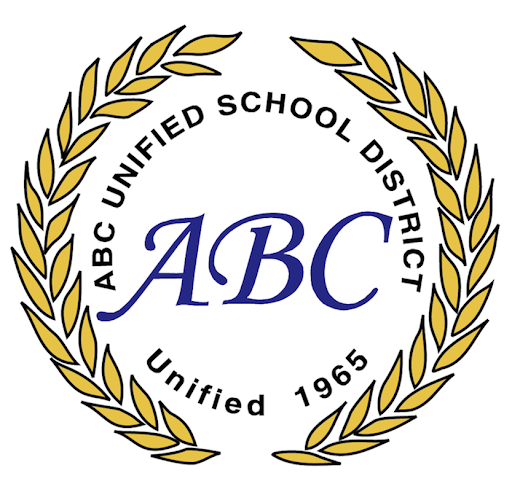 ABC Unified School District logo