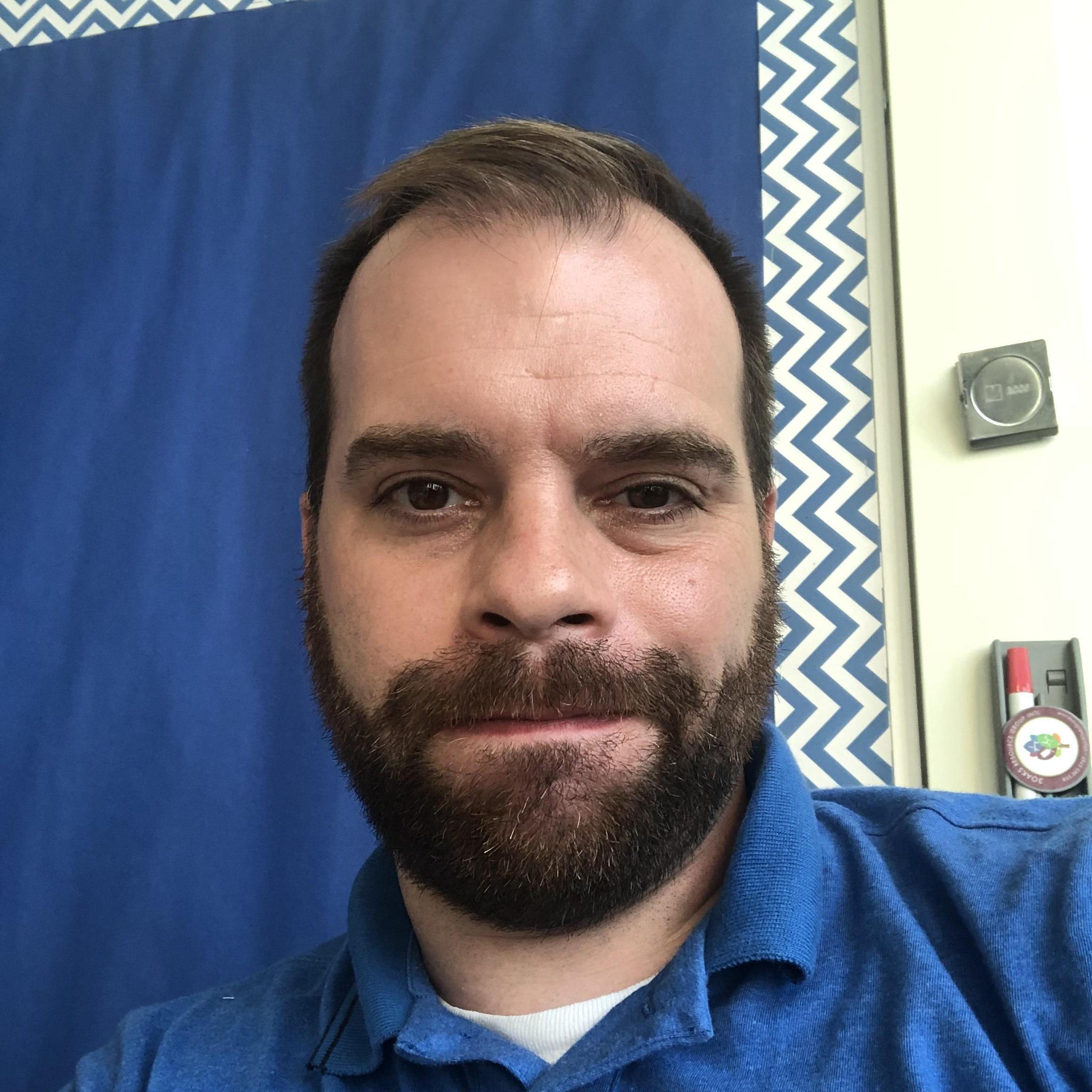 Brian Webb's Profile Photo