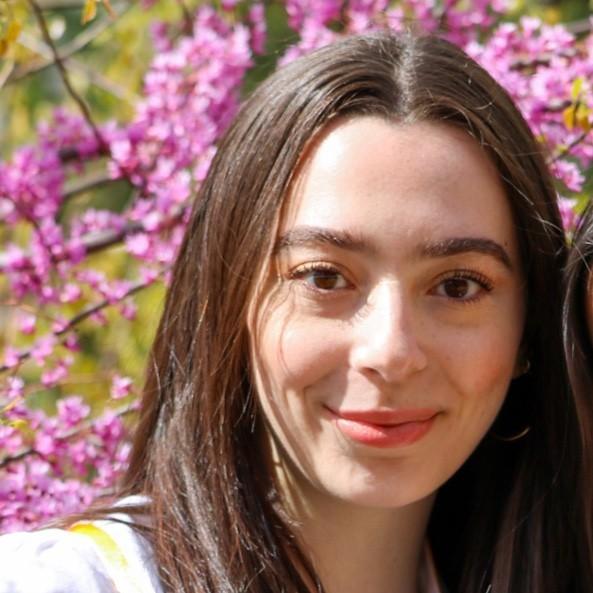Ella Silvers's Profile Photo