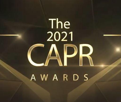 CAPR Awards image