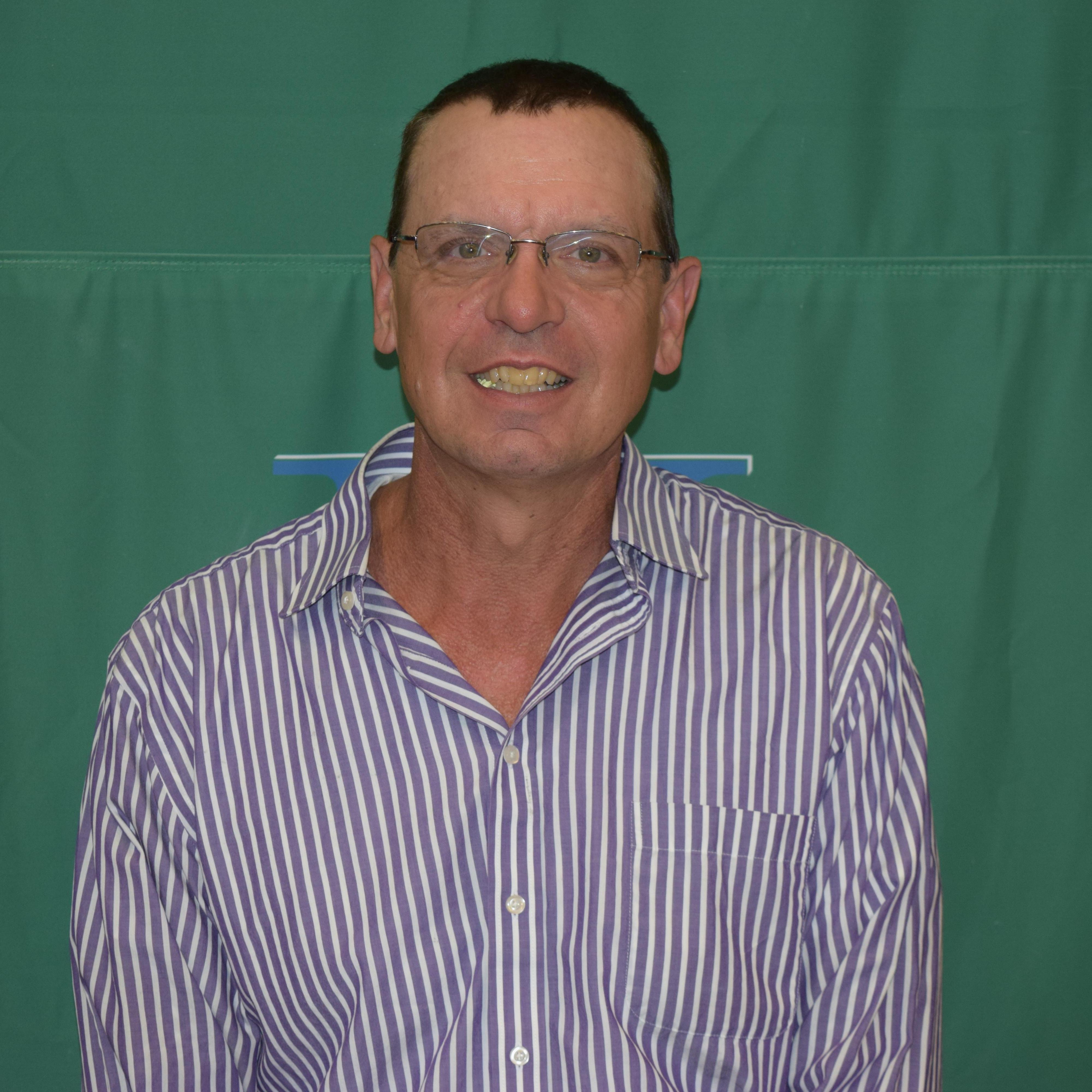 Gordan McWilliams's Profile Photo