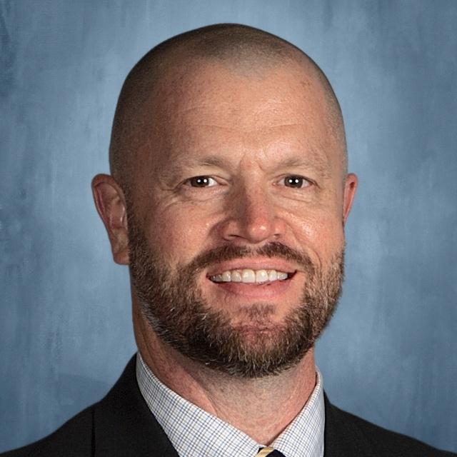 Joel Thompson's Profile Photo