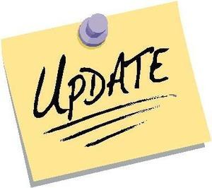 Update 3-19-2020