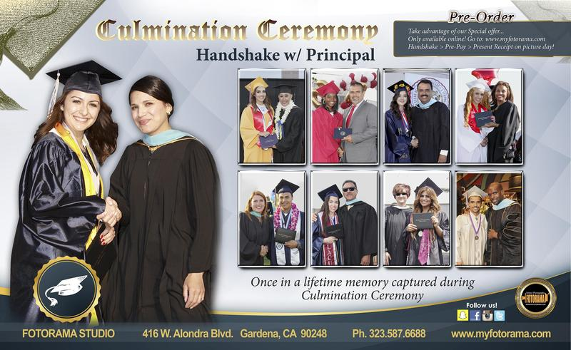 Seniors you can order Graduation pictures online. Featured Photo