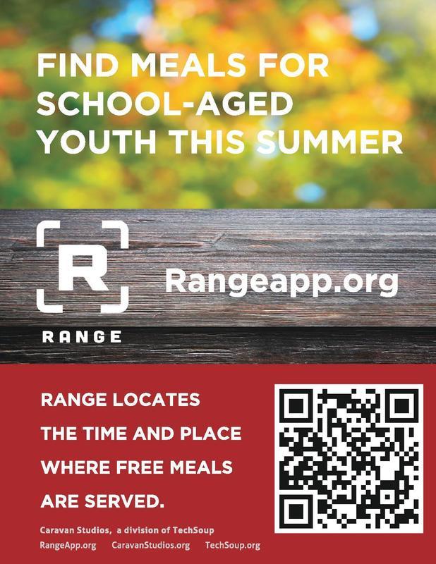 Range App