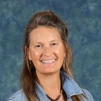 Margaret Doe's Profile Photo