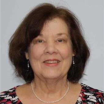Brenda Booth's Profile Photo