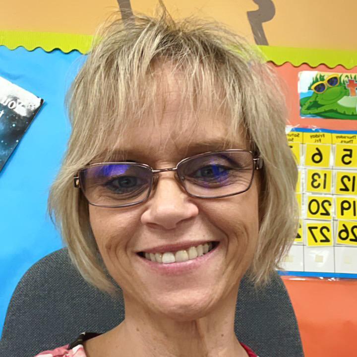 Mary Nicholas's Profile Photo