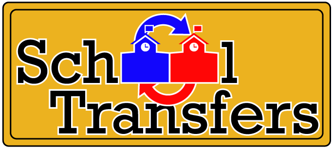 School Transfer Clip Art
