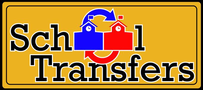 School Transfer Clip Art