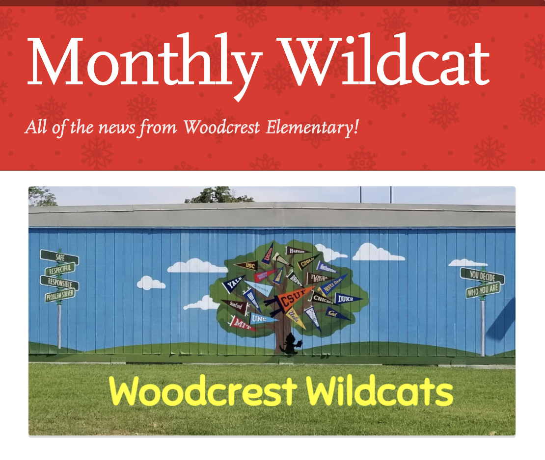 Picture of Monthly Wildcat