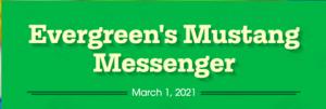 Evergreen Messenger