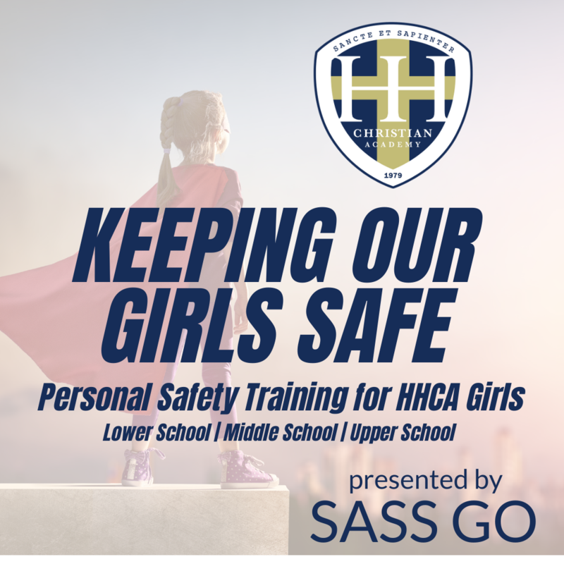 Girls Safety Course