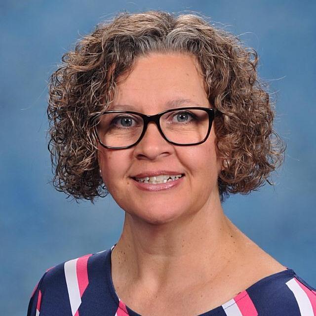 Christi Hinson's Profile Photo