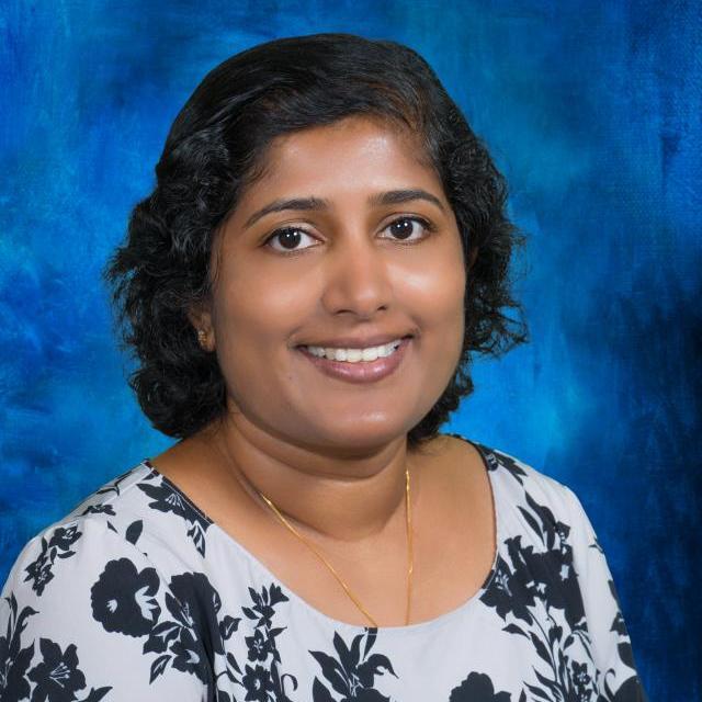 Reena Korah's Profile Photo