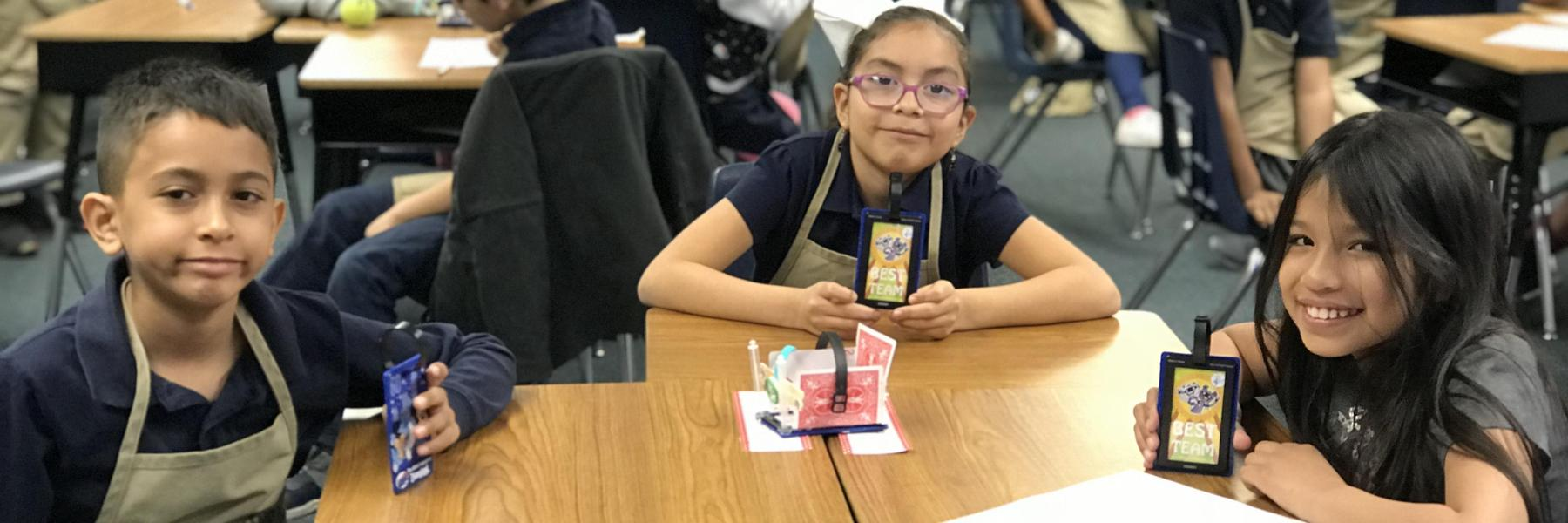 Child Creativity Labs STEM Workshop