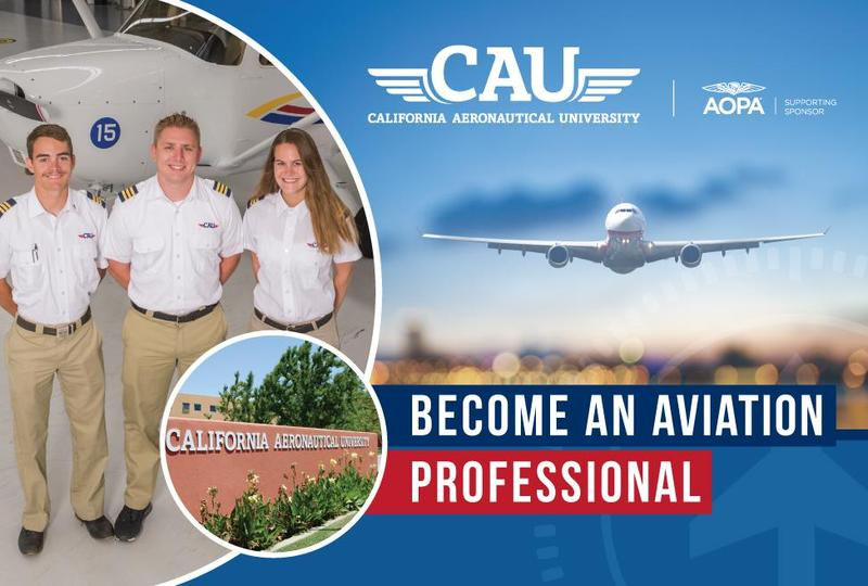 Learn about careers in Aviation Thumbnail Image