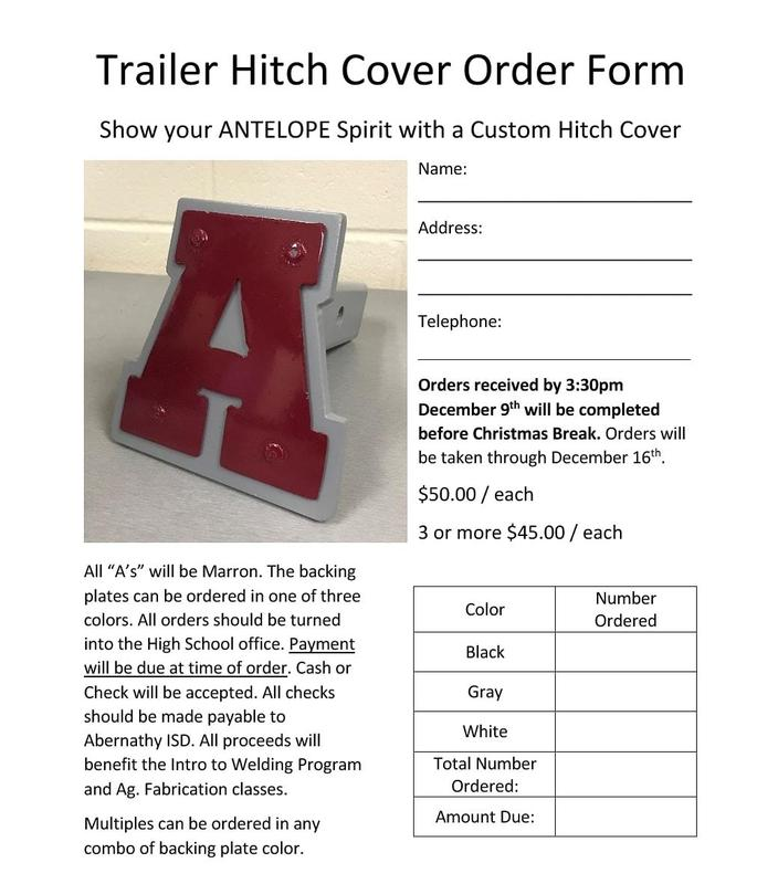 Order Your Trailer Hitch Now Featured Photo