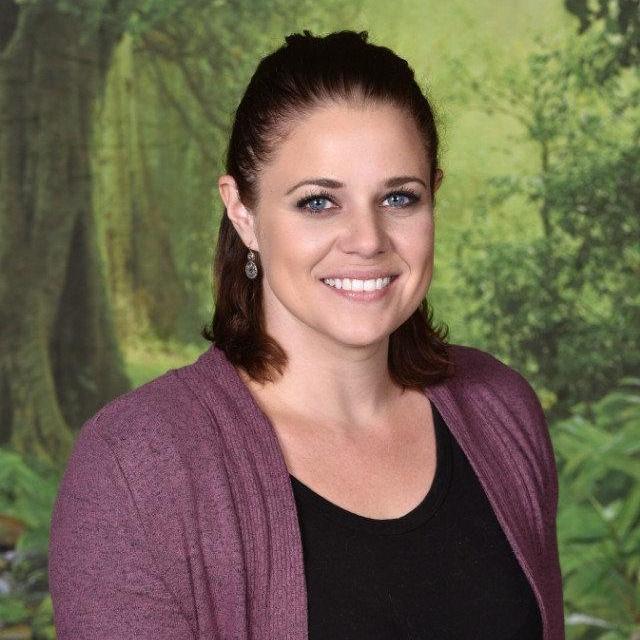 Madeleine O'Rear's Profile Photo