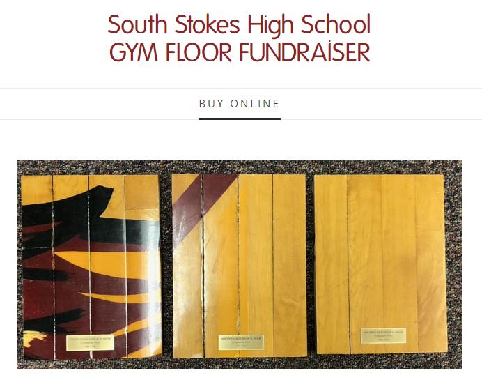 Gym Floor Panels
