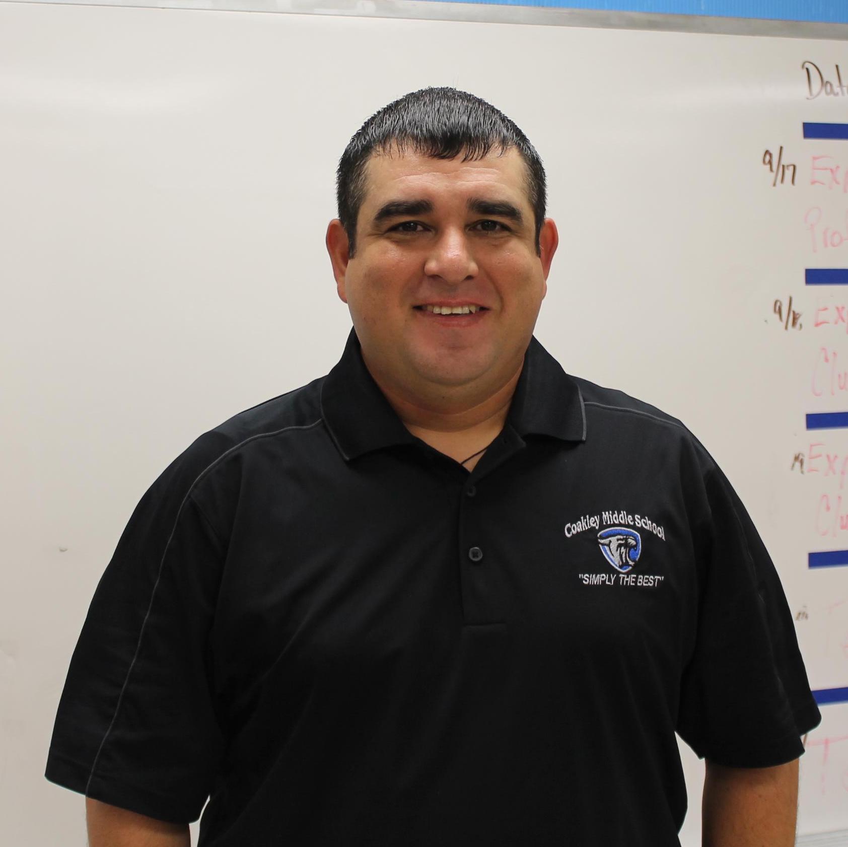 Armando Longoria's Profile Photo