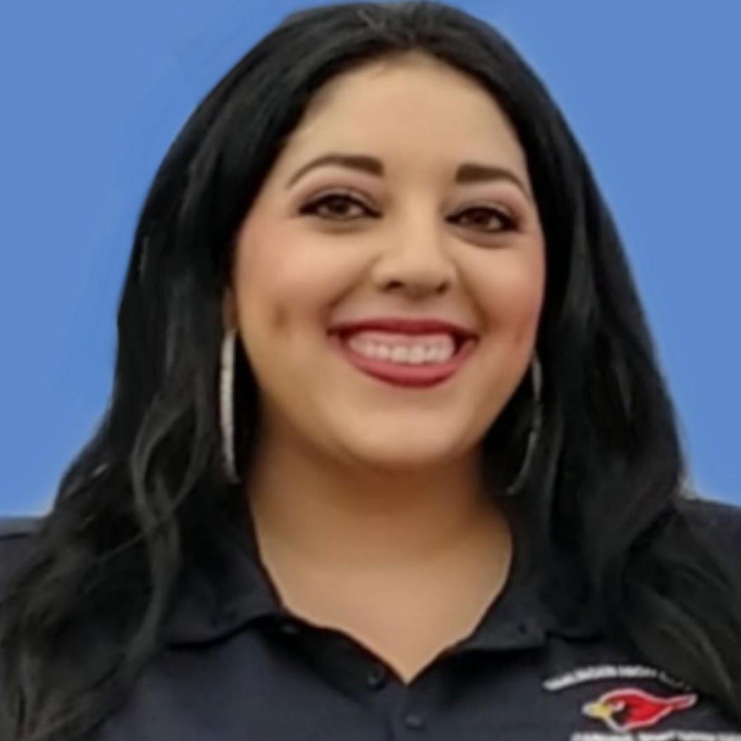 Rebecca Anciso's Profile Photo