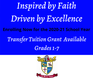 Tuition Transfer Grant