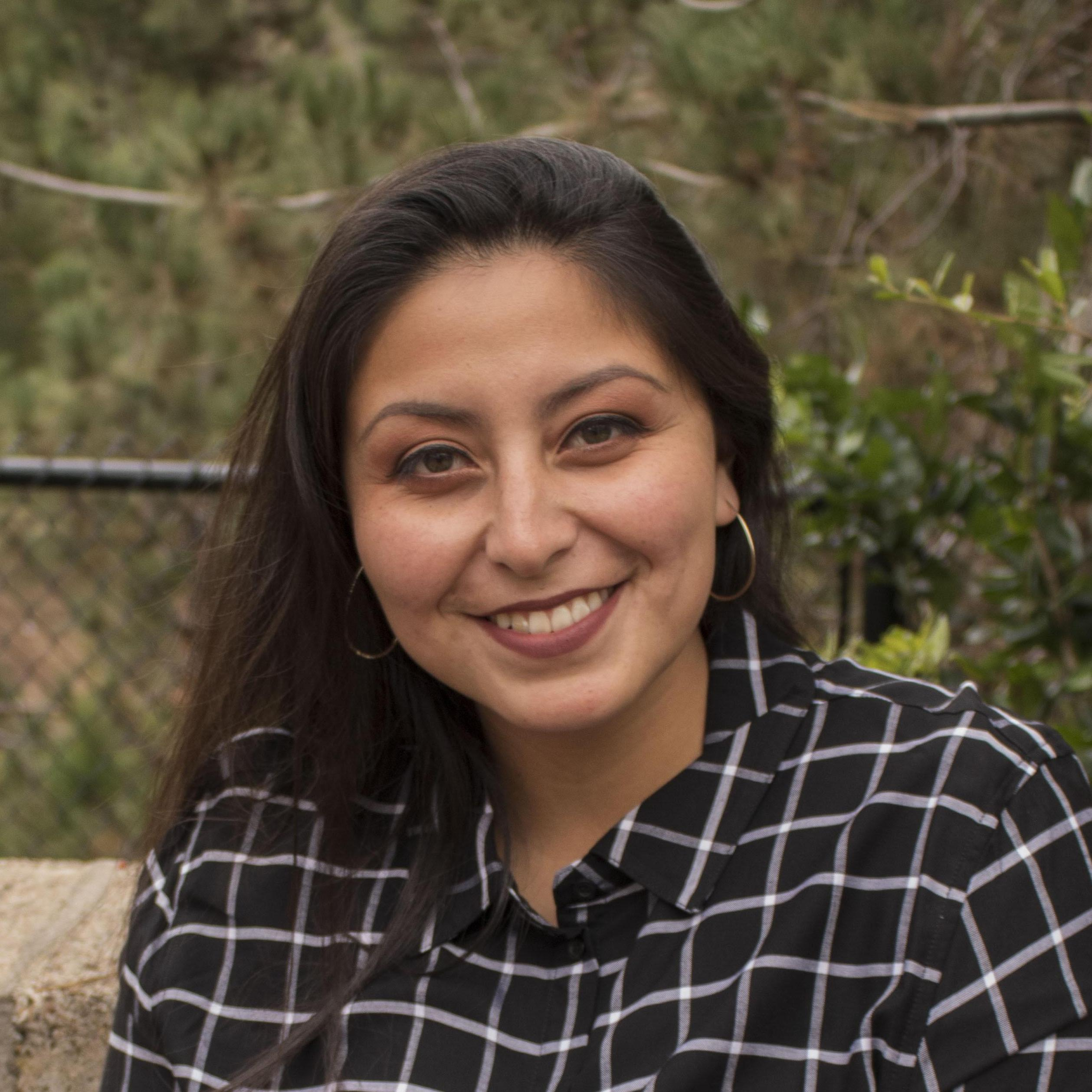 Karla Cruz Godoy's Profile Photo