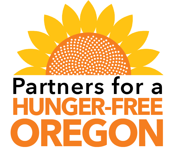 hunger free oregon