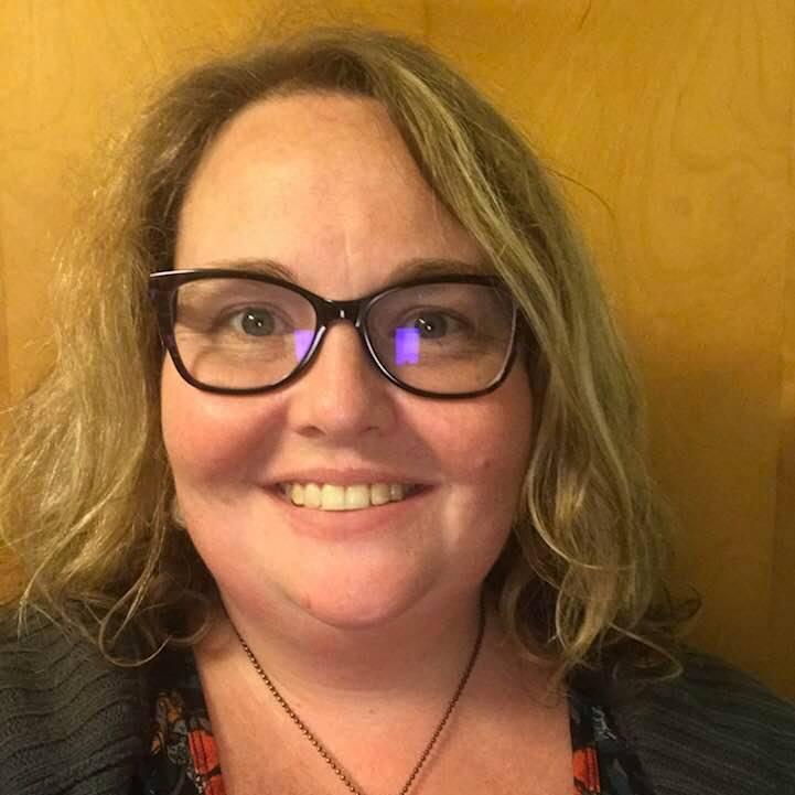 Jennifer Legat's Profile Photo