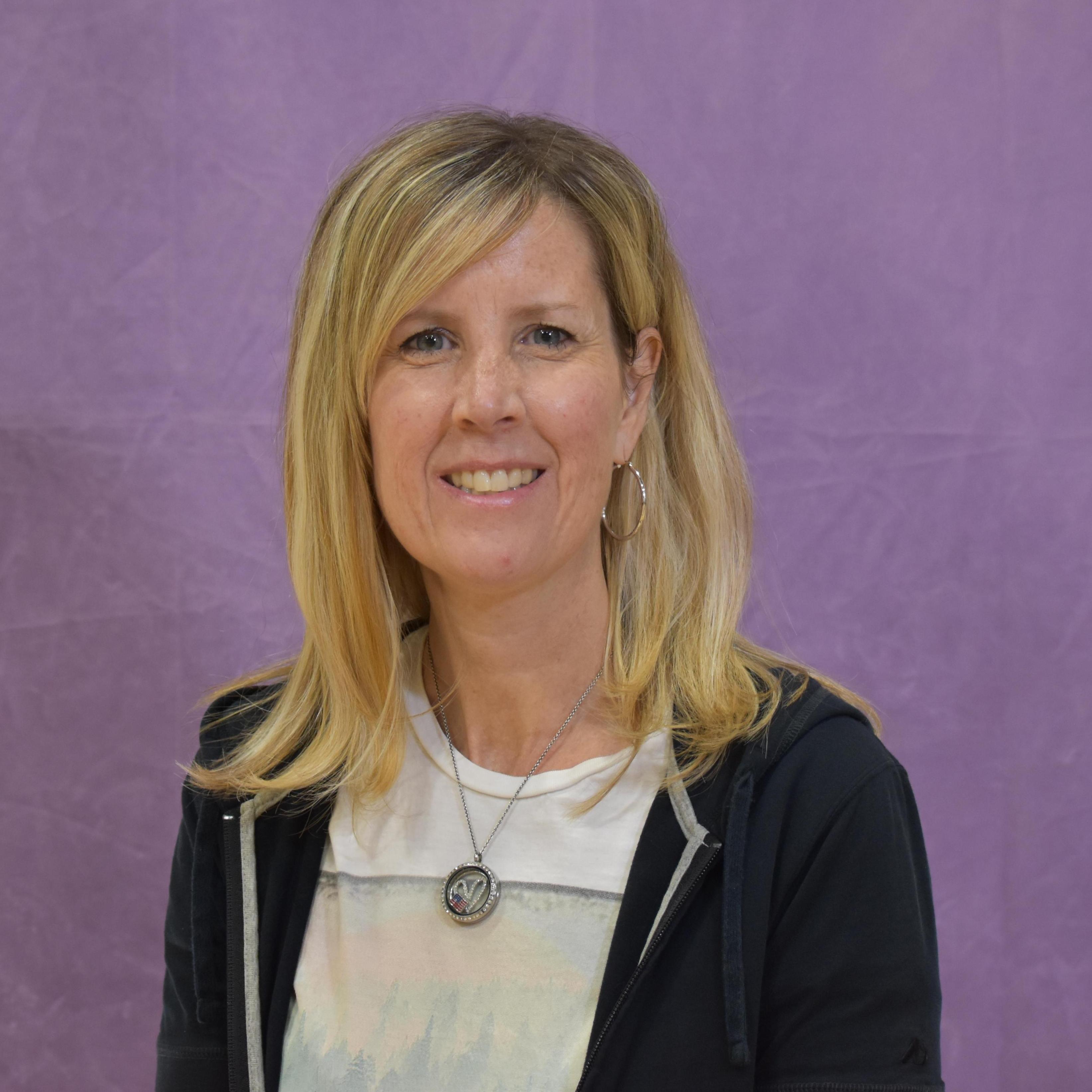 Lori Croysdale's Profile Photo