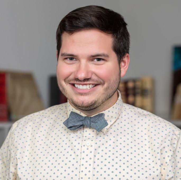 Andrew Christian's Profile Photo