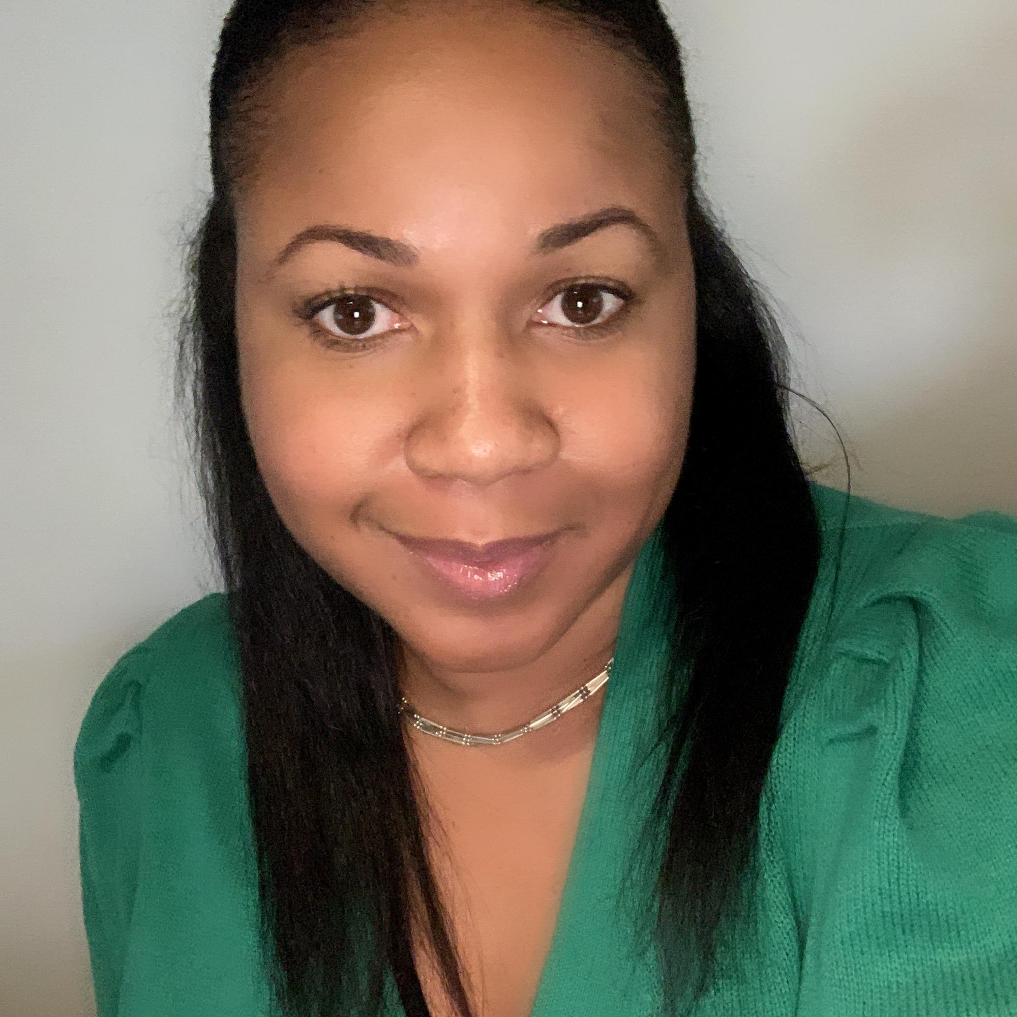 Takiyah Rogers's Profile Photo