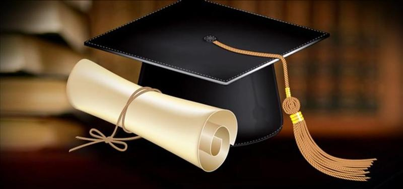 Cap and Gown / Diploma Information