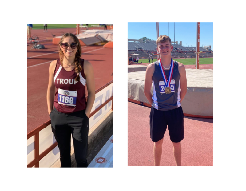 State Track Meet Results Featured Photo