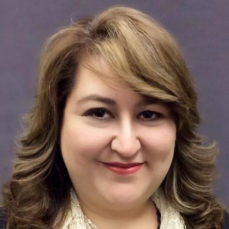 Jaclyn Perez's Profile Photo